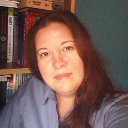 Cristina Stoian