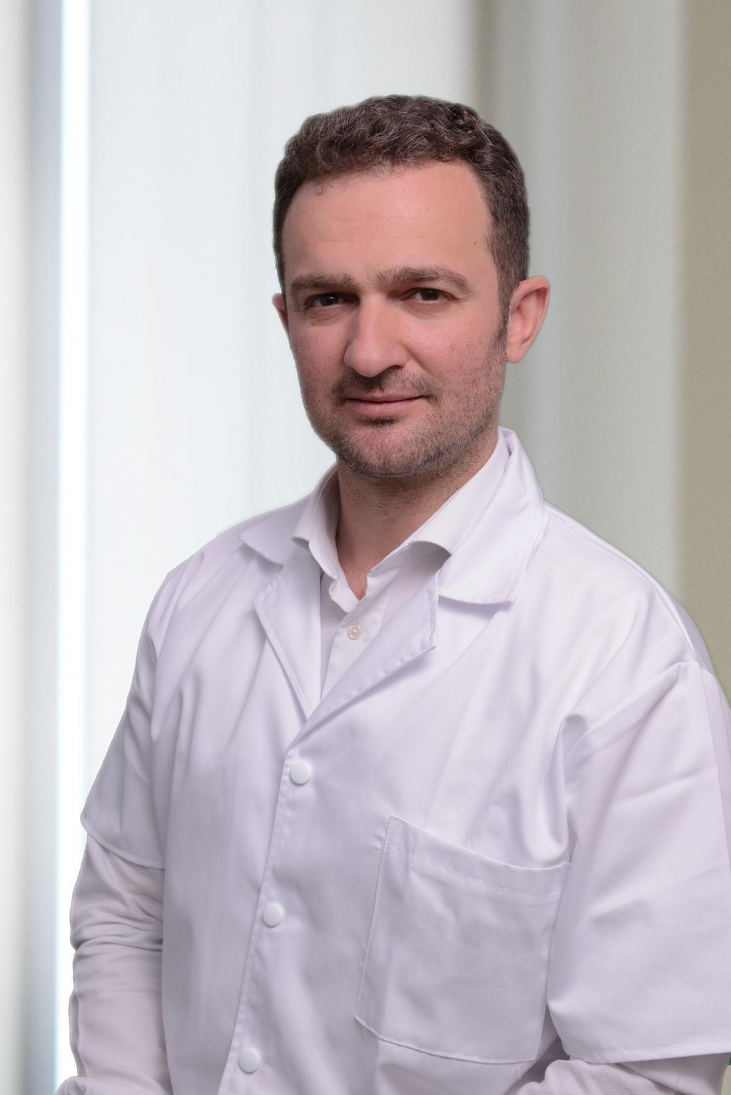 Dr. Cobani Oltjon