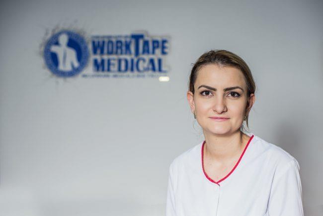 Dr. Roxana Cauneac
