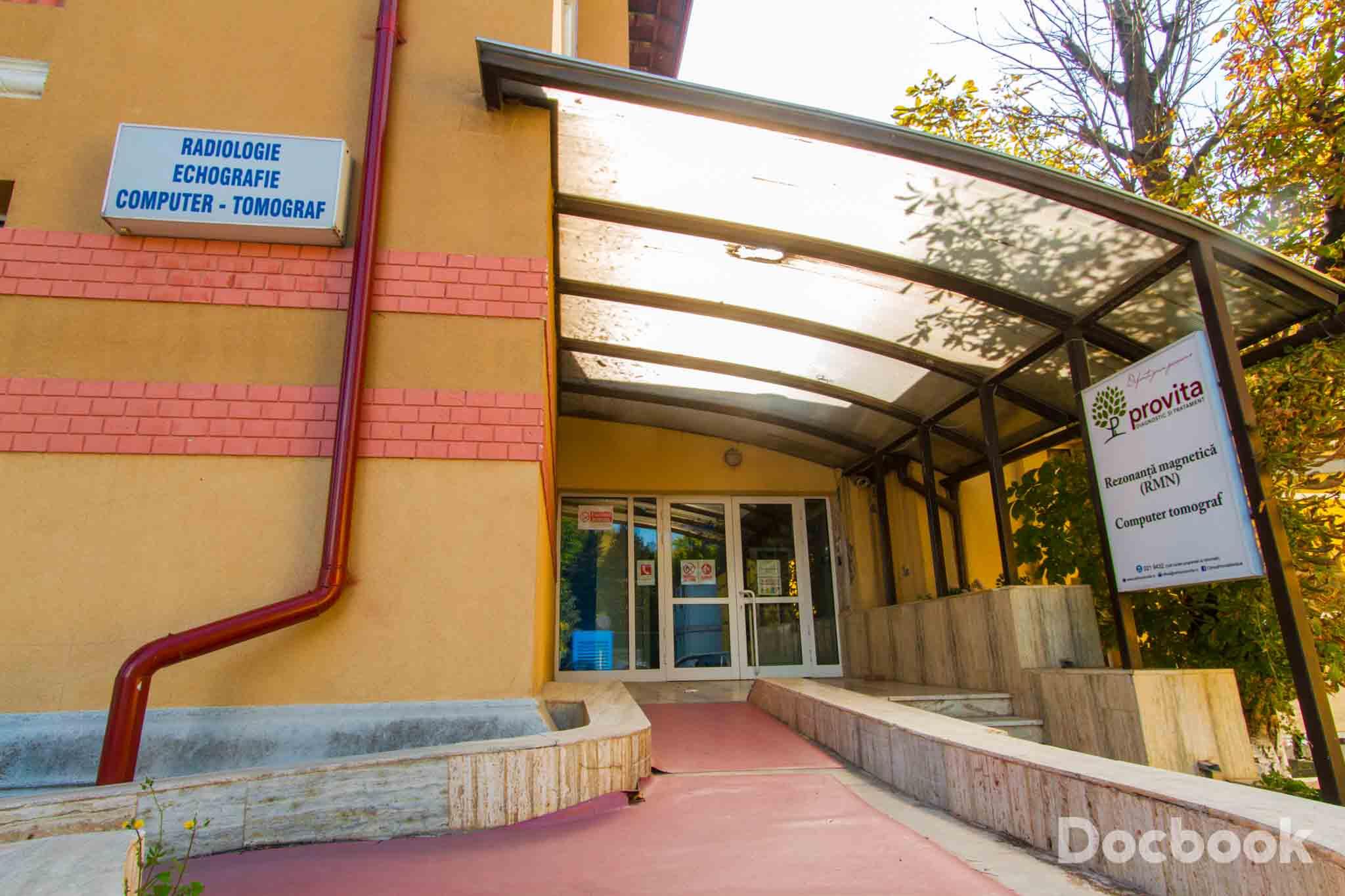 Clinica Provita Matei Bals