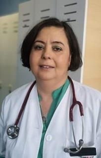 Dr. Rodica Constantin