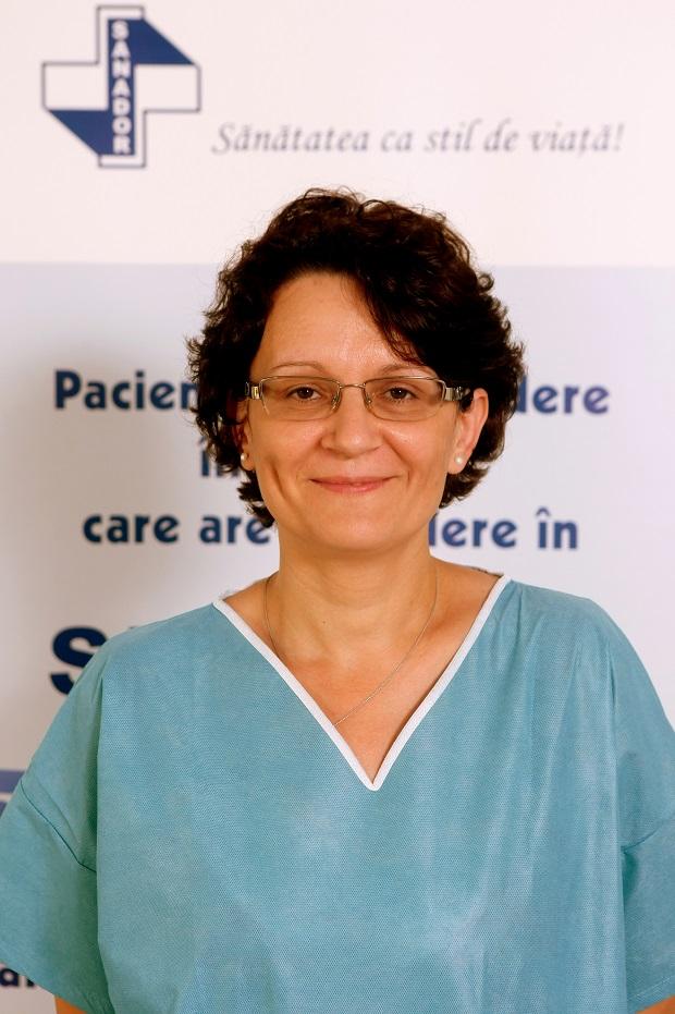 Dr. Roxana Constantin