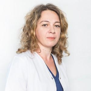 Dr. Delia Dumitriu