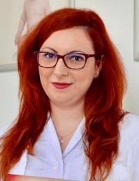 Dr. Diana Comandasu
