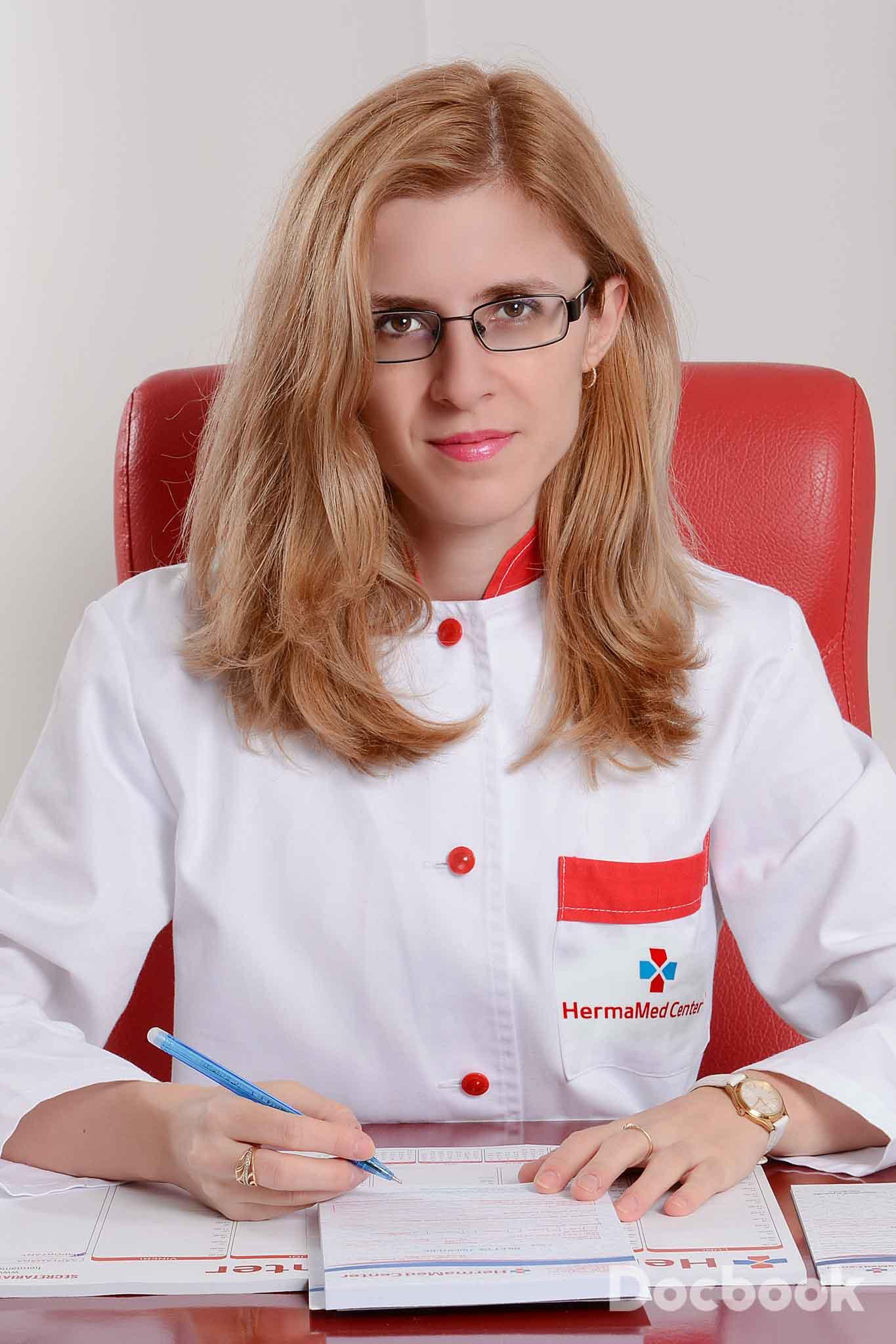 Dr. Ana Nicolae