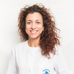 Dr. Irina Acsinia