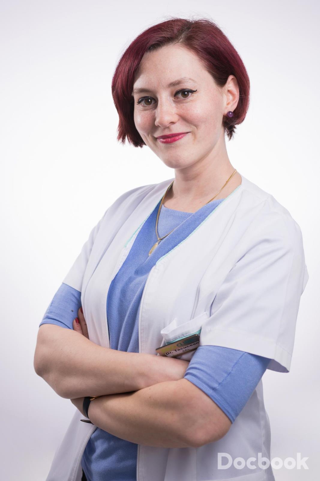 Dr. Ioana Tecuceanu