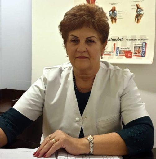 Dr. Carmen Romanescu