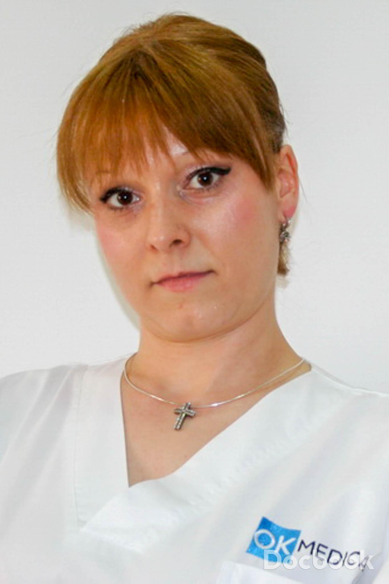Dr. Cristina Serban