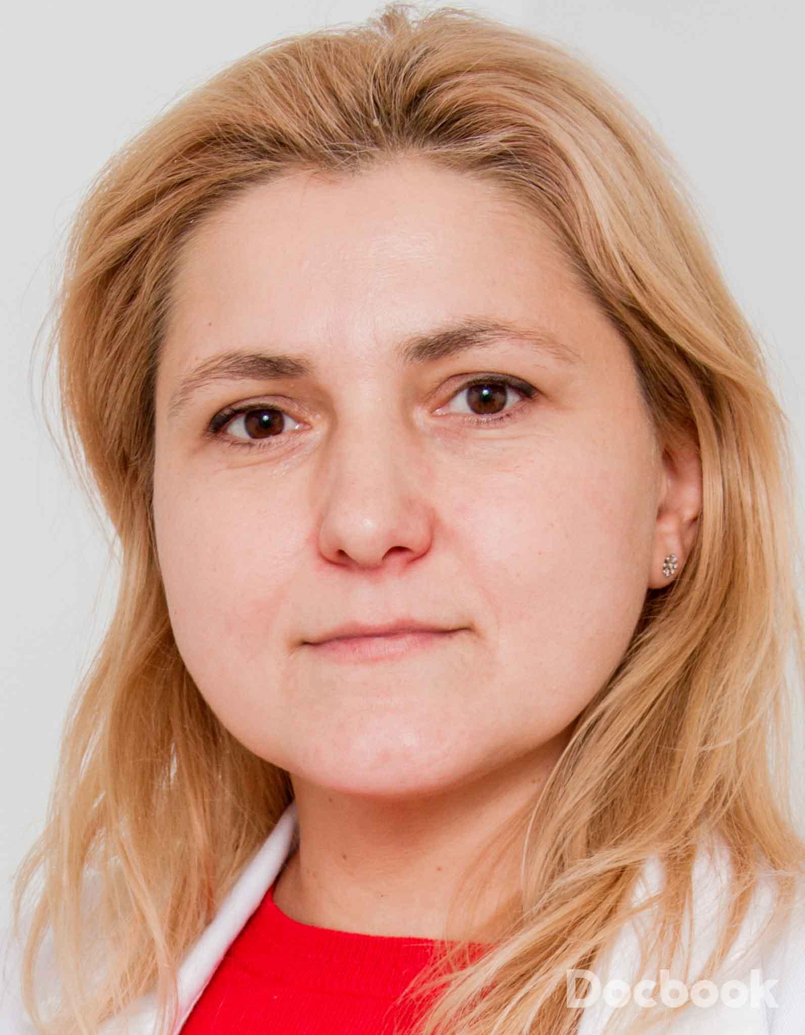 Dr. Cristina Stancu