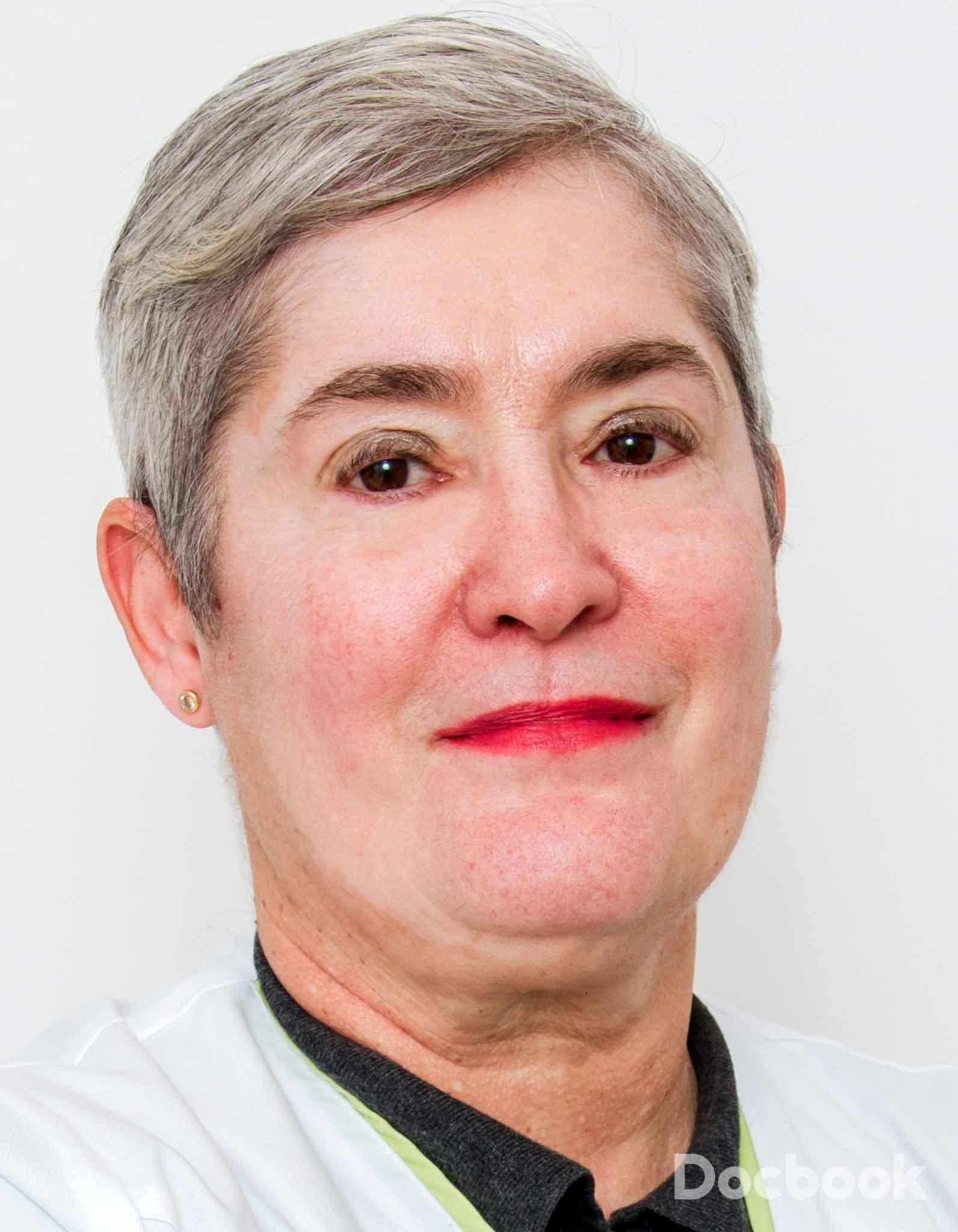 Dr.  Niculescu-Mizil Emila