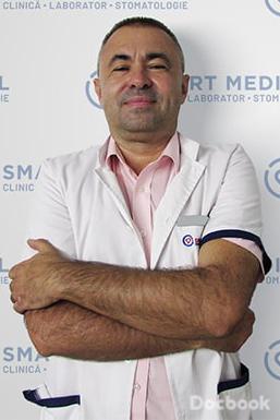 Dr. Rares-Livius Corbu