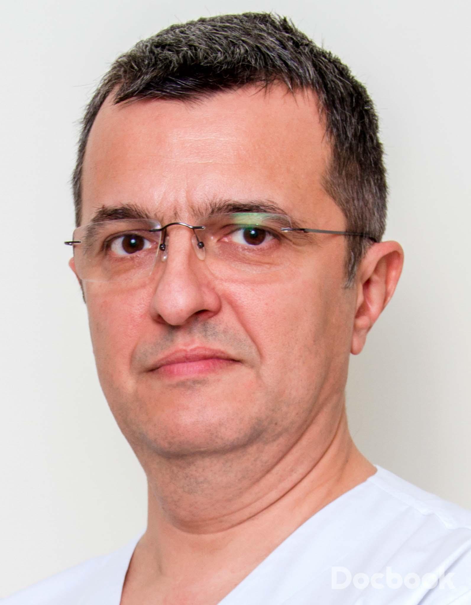 Dr. Daniel-Iulian Voiculescu