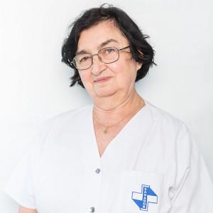 Dr. Mioara Rizescu