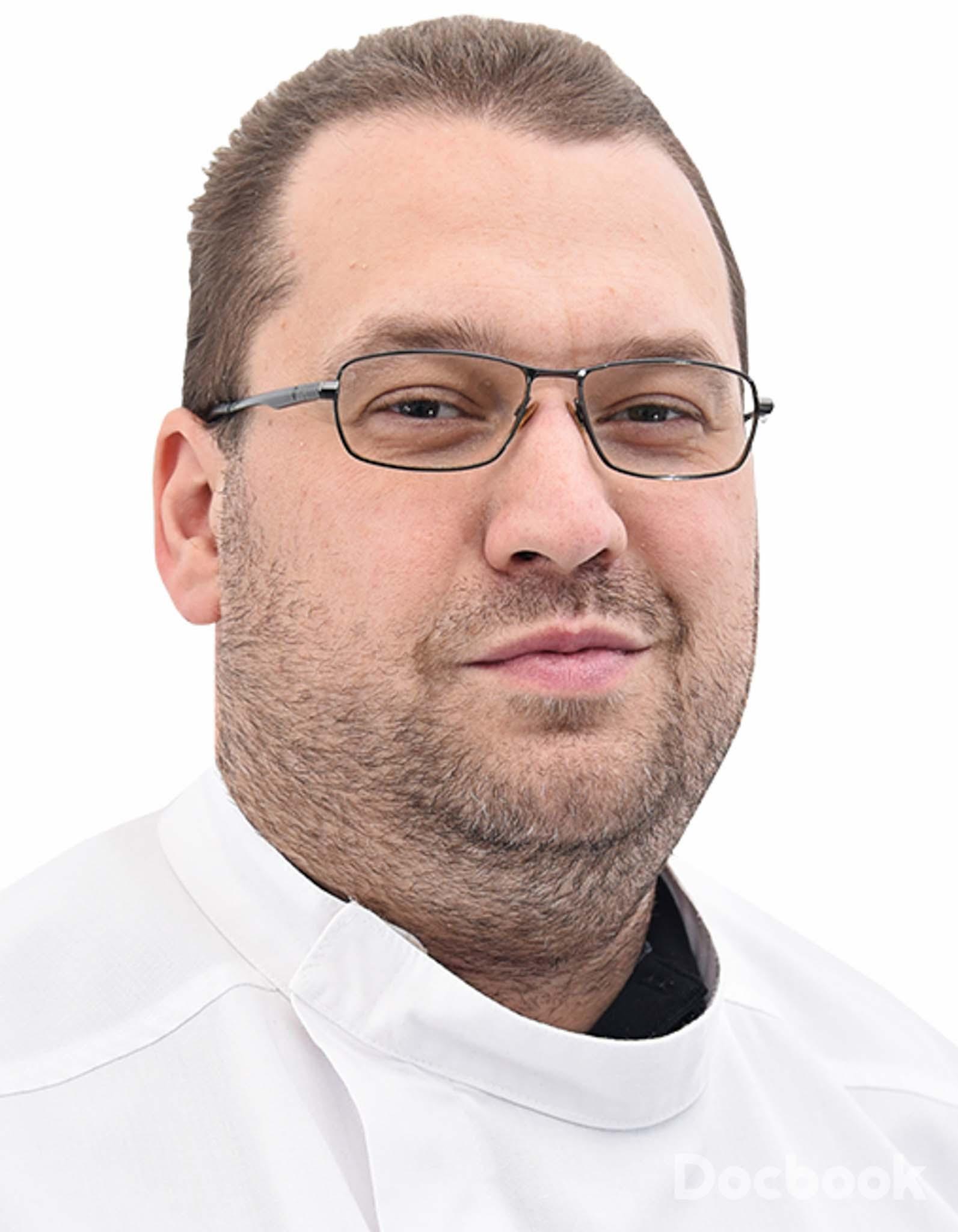 Dr. Alexandru Florescu