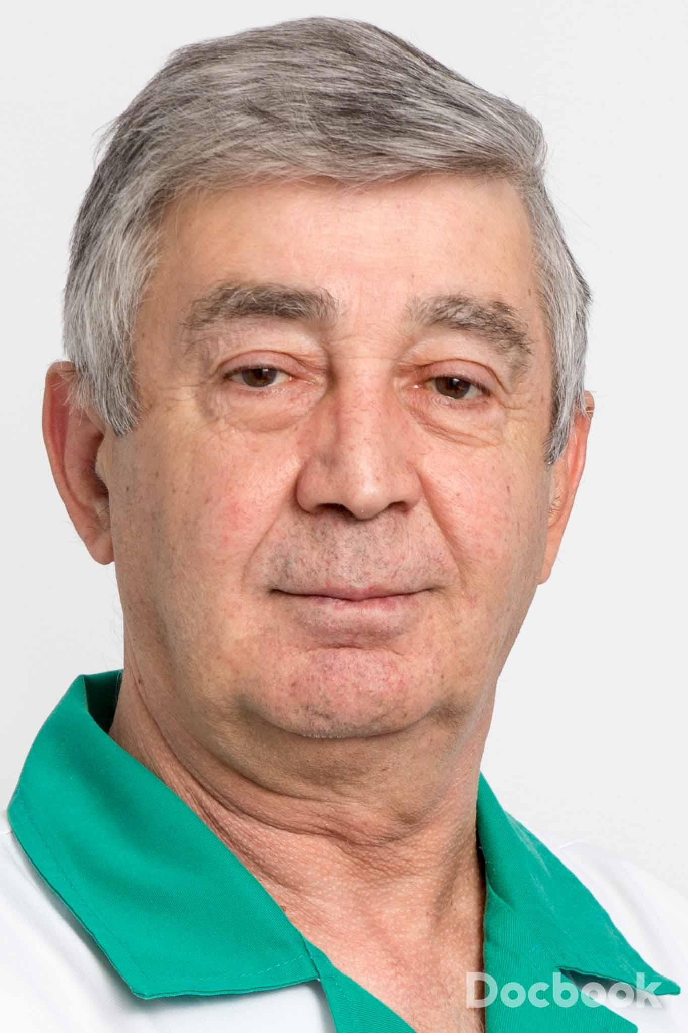 Dr. Viorel-Aurel Olar
