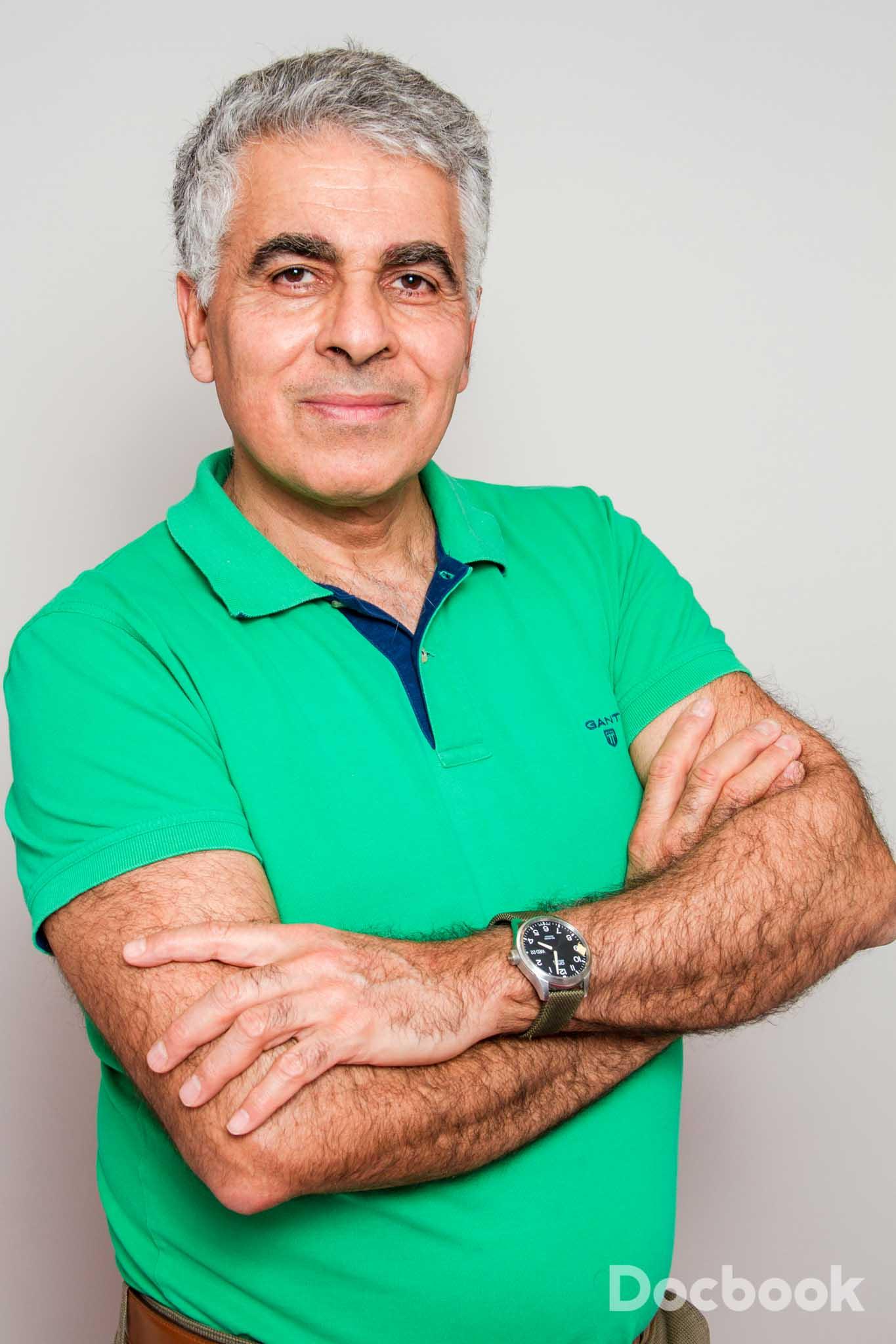Dr. Soheil Keynejad