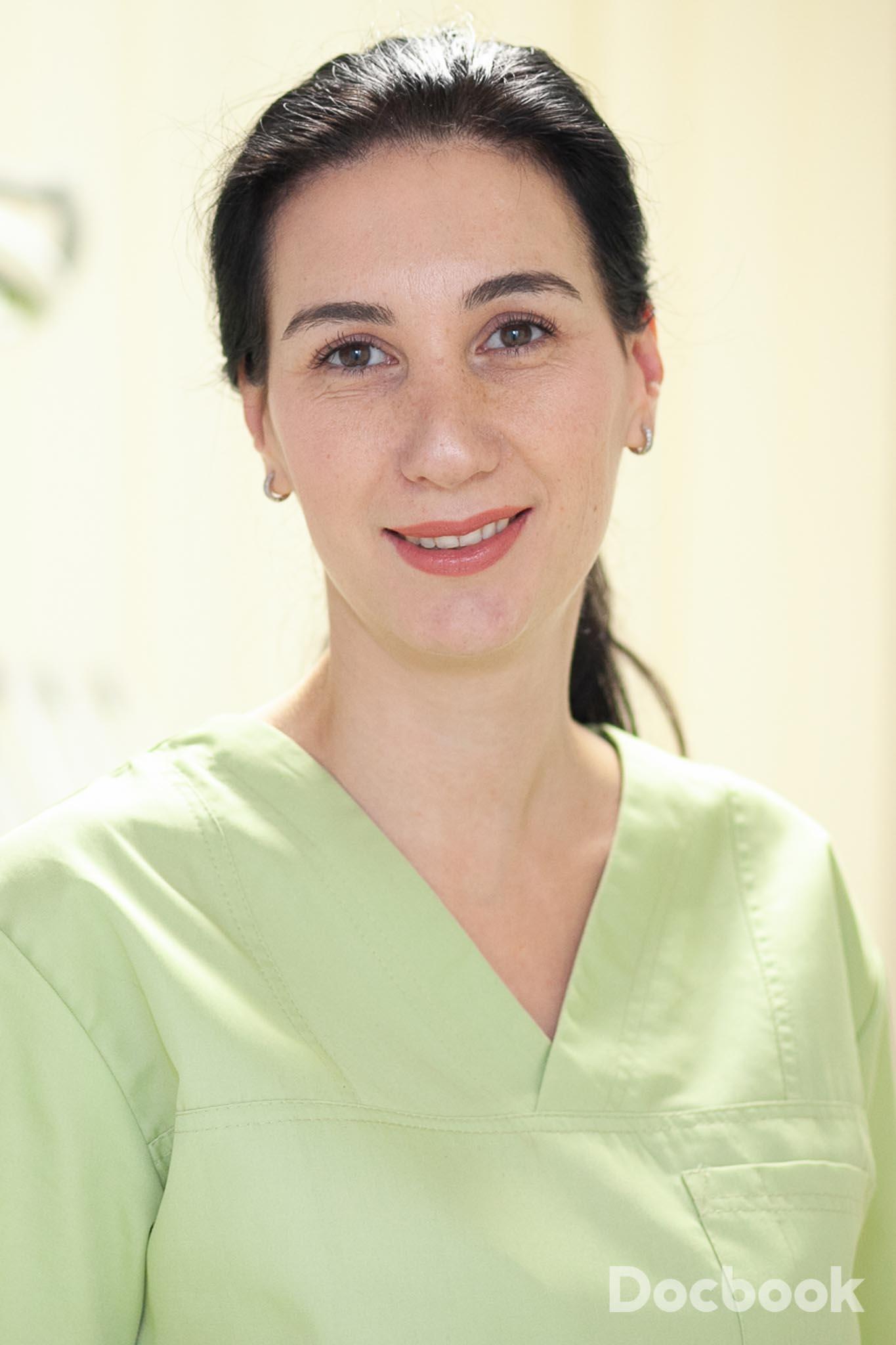 Dr. Baltag Ruxandra