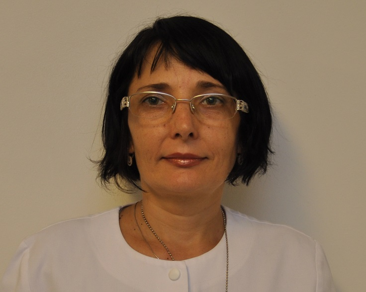 Dr. Carmen Popa