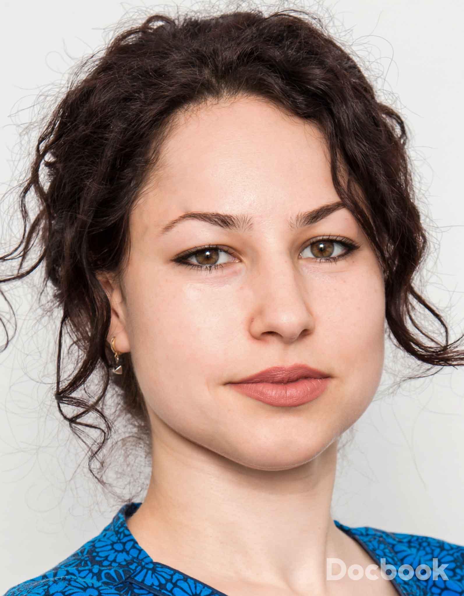 Dr. Diana Stanescu