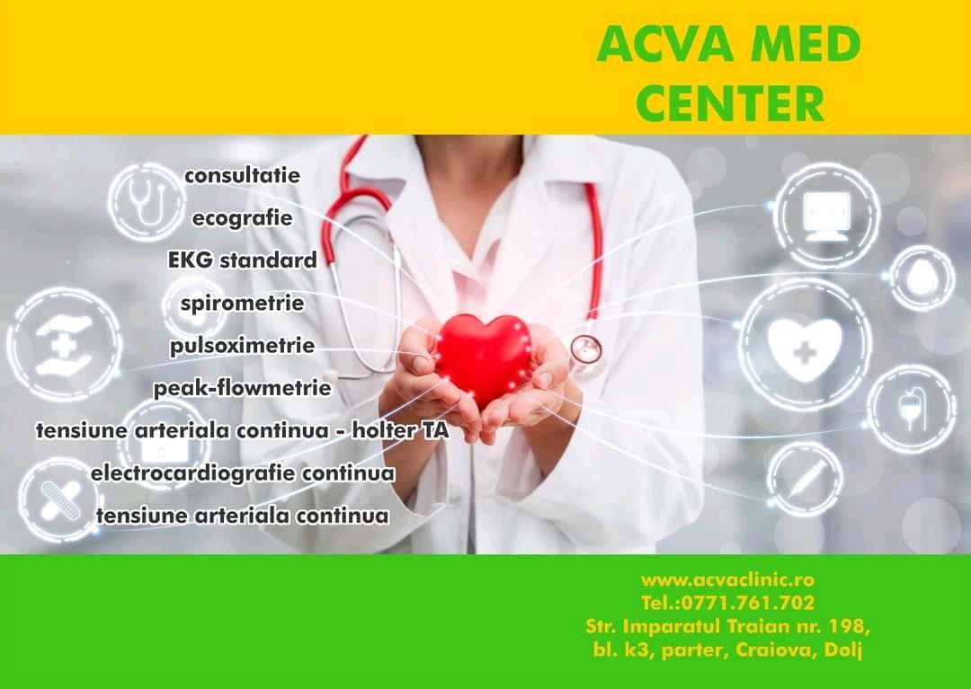 Clinica Acva Med Center