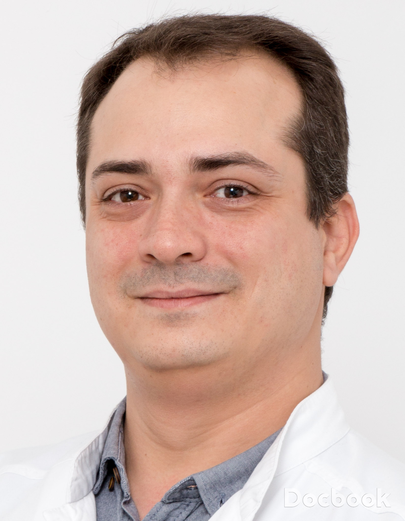 Dr. Mihai Musetescu