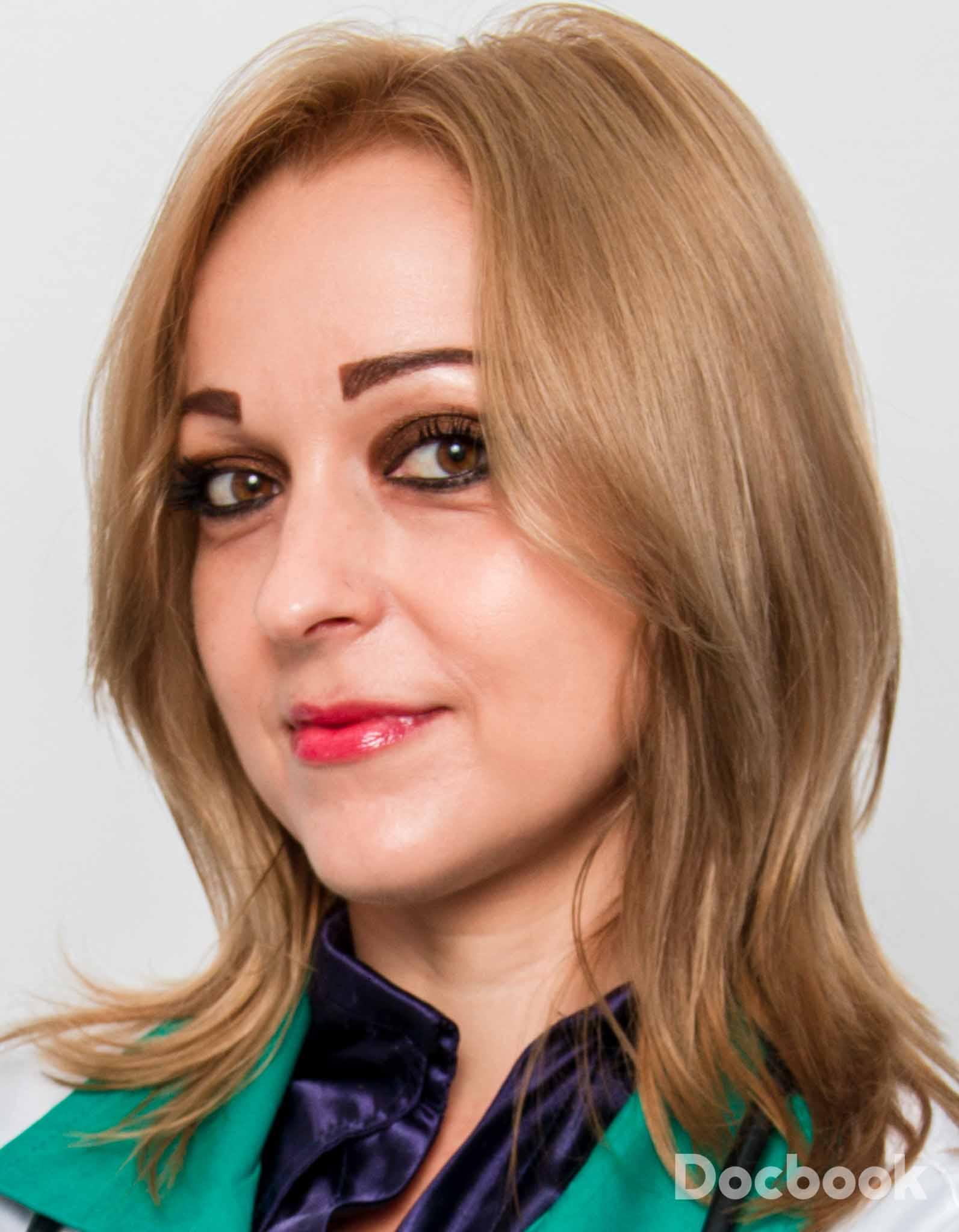 Dr. Otilia Florina Dolcan