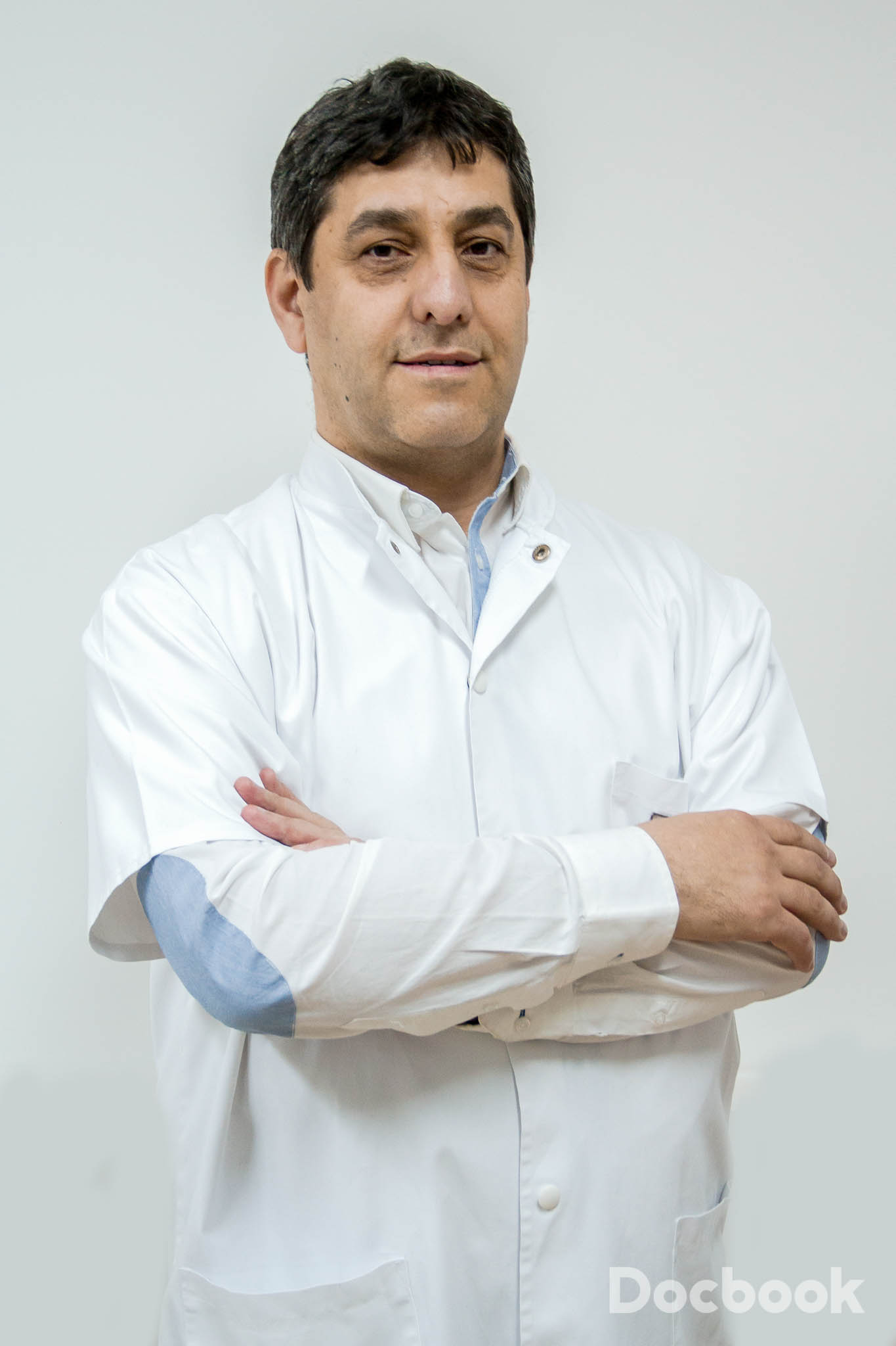 Dr. Horia Bumbea