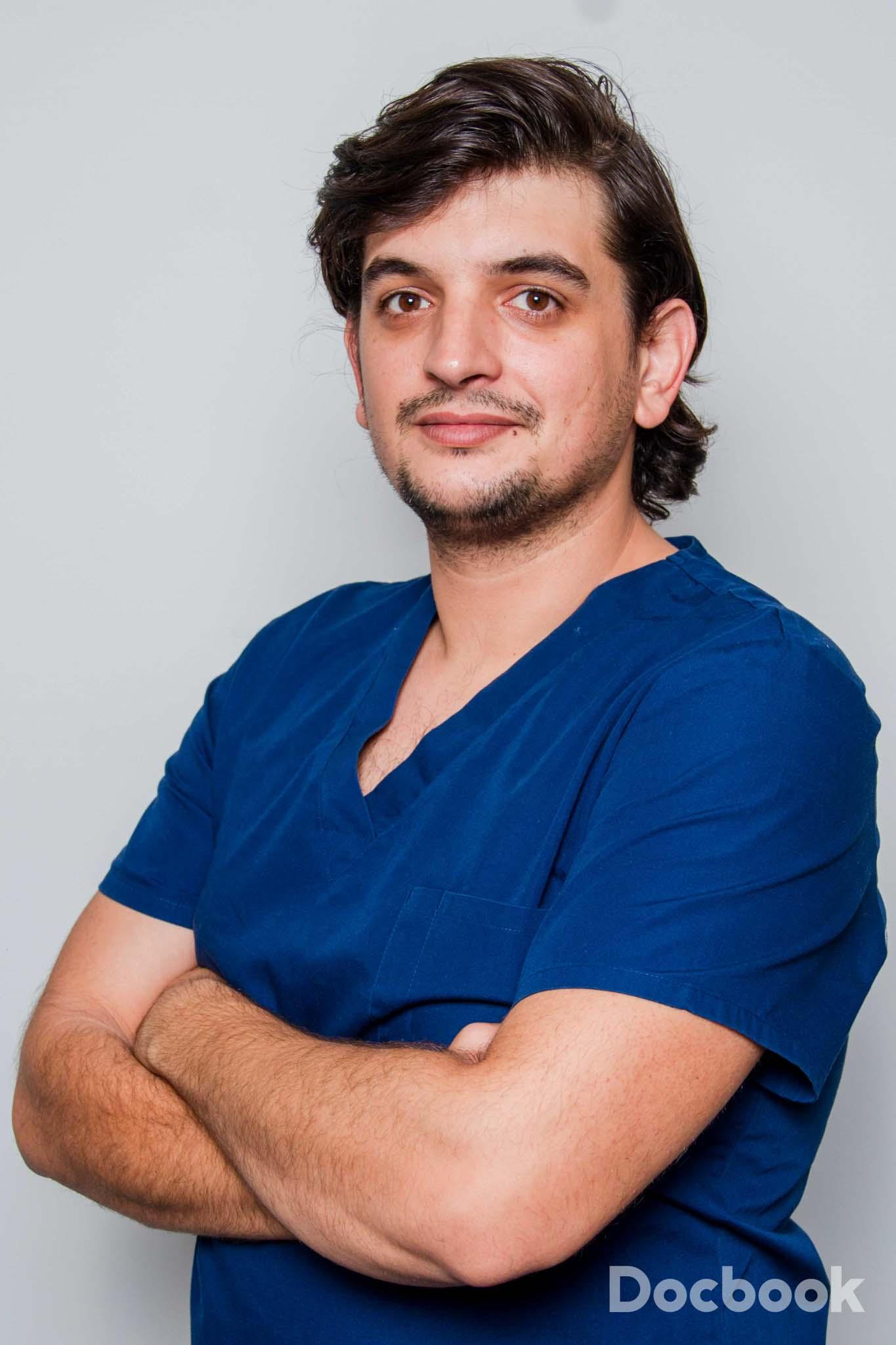 Dr. Bogdan Bacanu