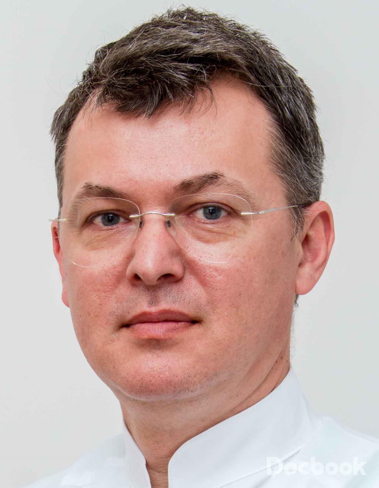 Dr. Alexandru Deutsch