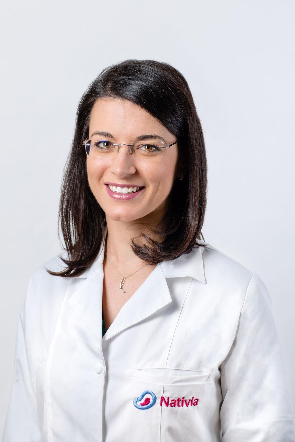 Dr. Laura Mustata