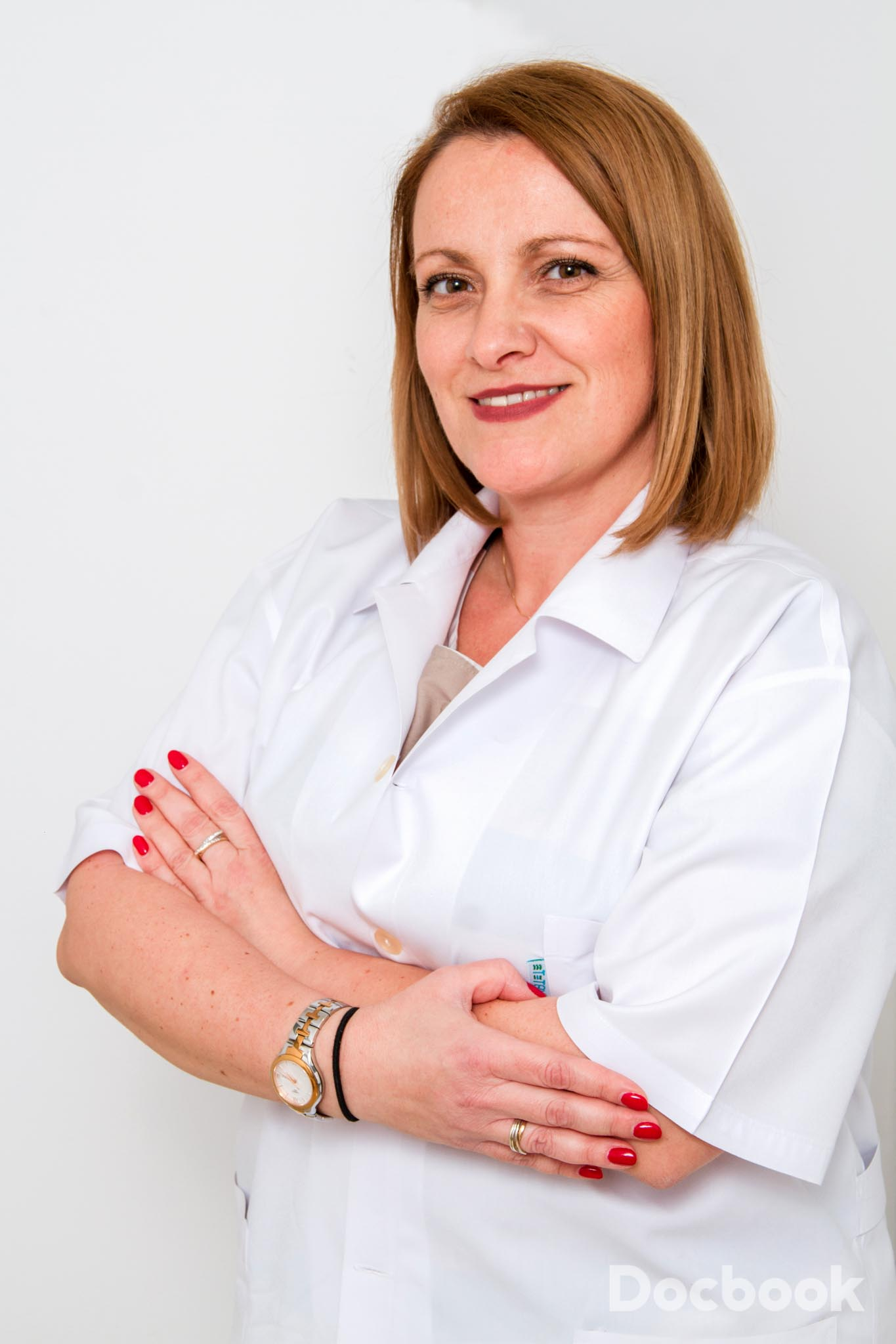 Dr. Andreea Gornic