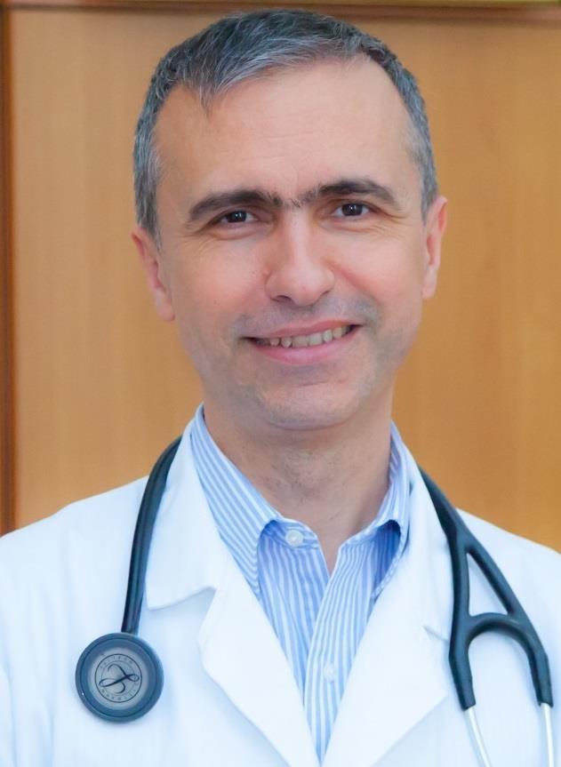 Dr.  Ciobica Mihai