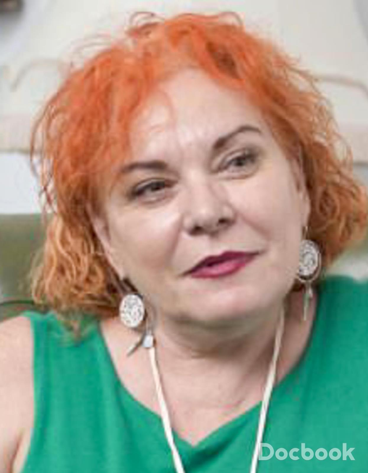Dr. Ana - Roxana Mischianu