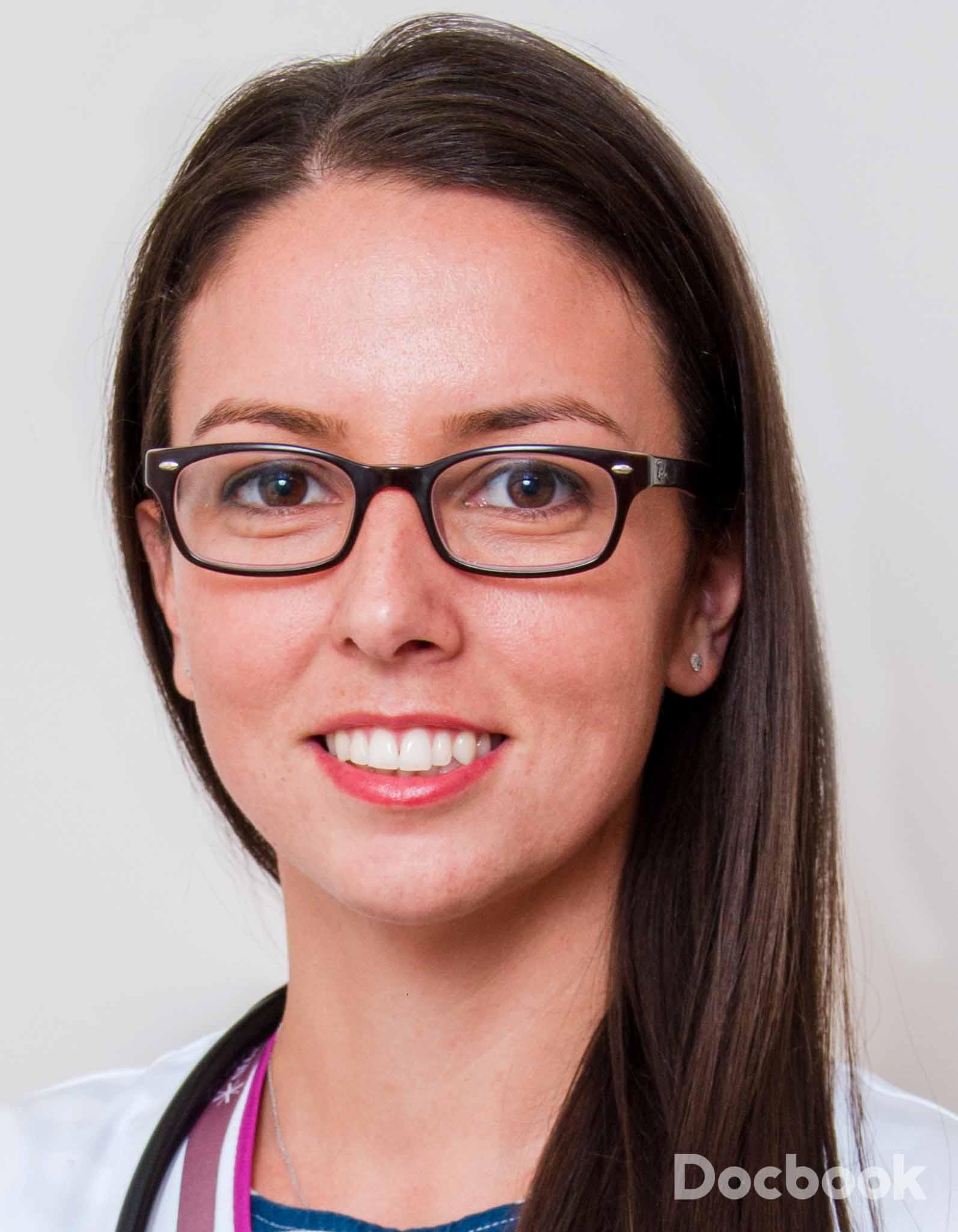 Dr. Cristina Lupu