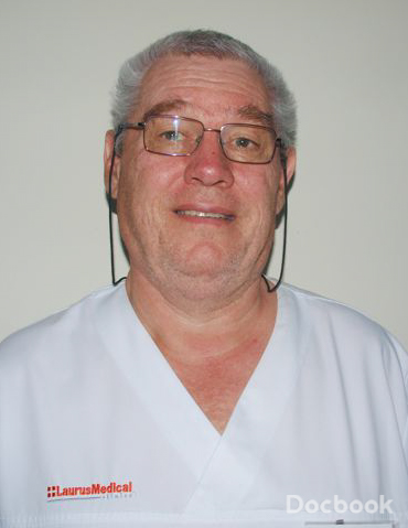 Dr. Tavi Ciuchita