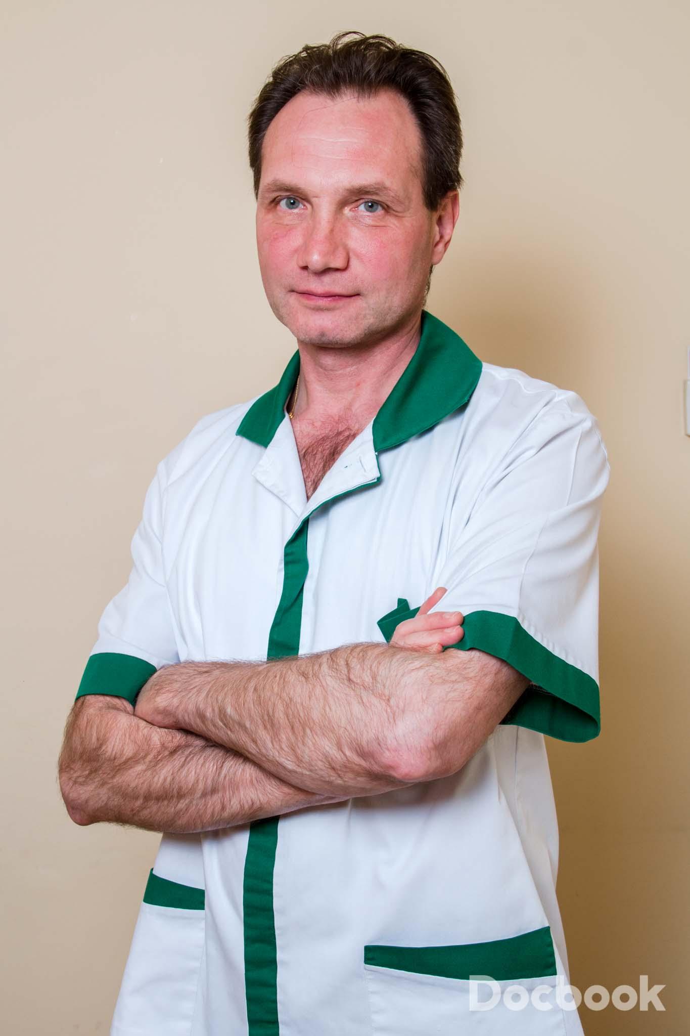 Dr. Predescu Radu
