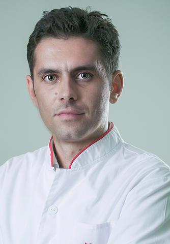 Dr. Alexandru Deaconu