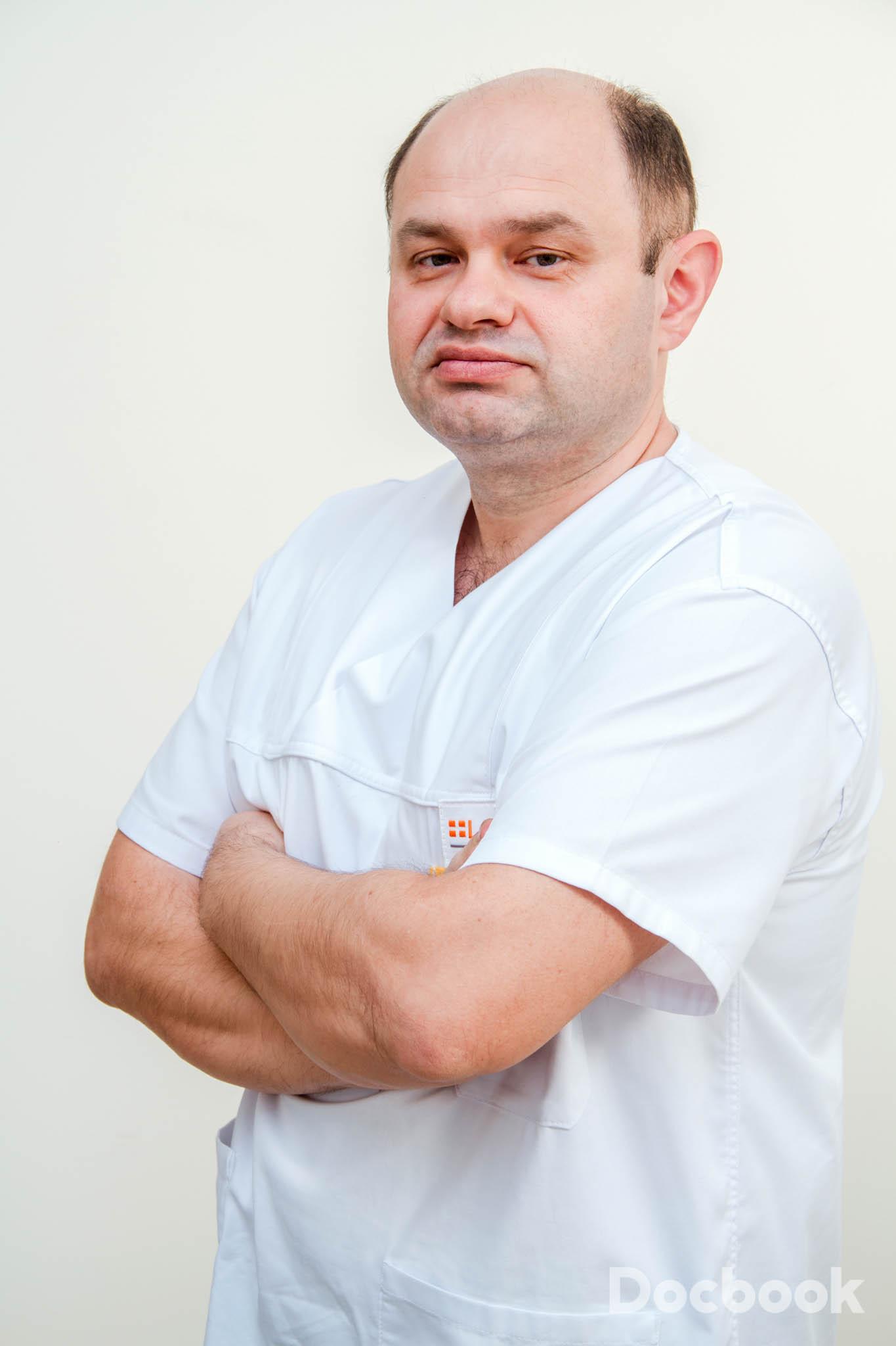 Dr. Sorin Hancu