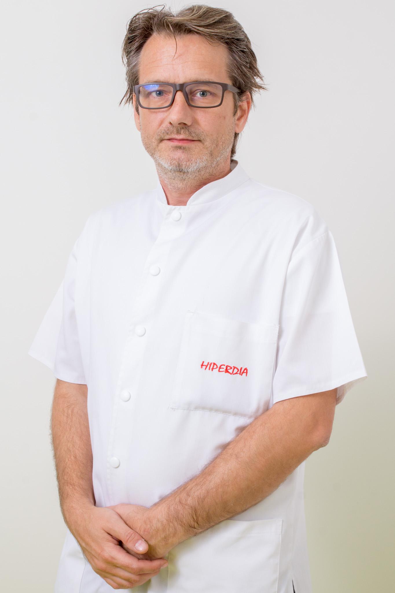 Dr. Leonard Catalin Lupu