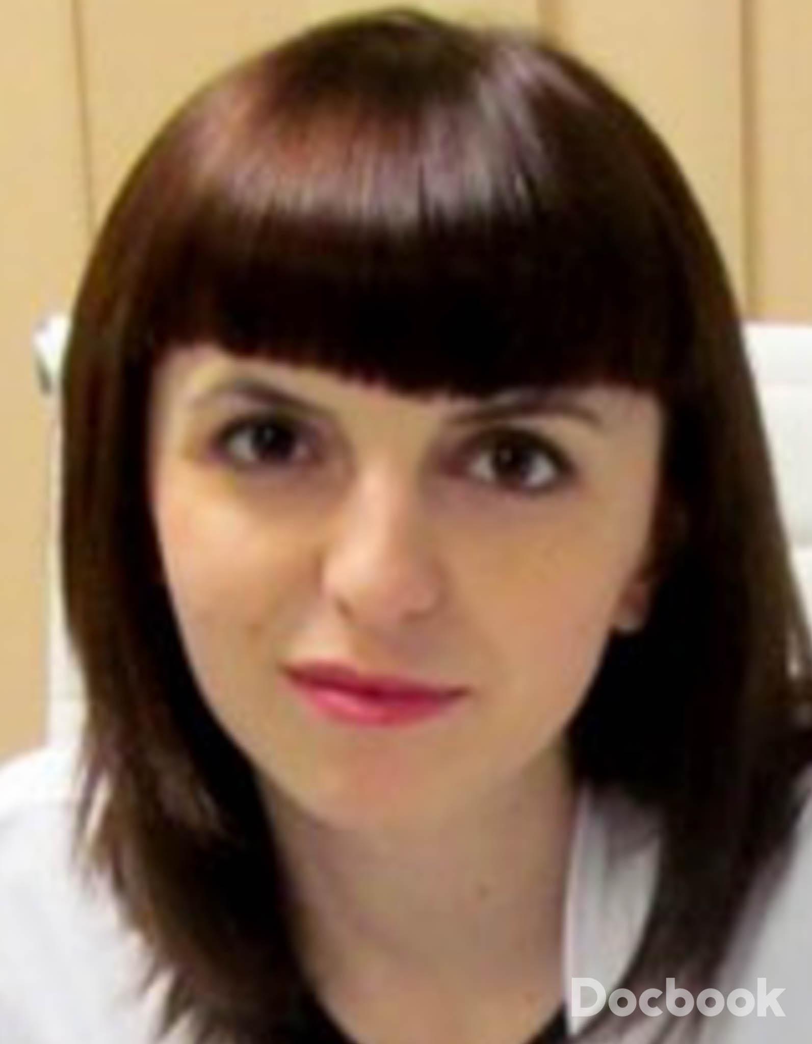 Dr. Elena Crihan