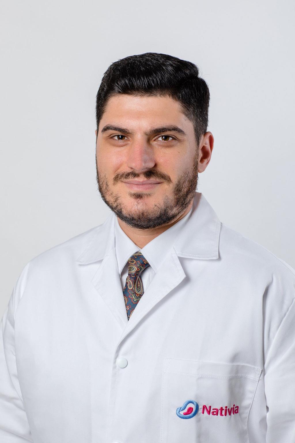 Dr. Nicolae Gica