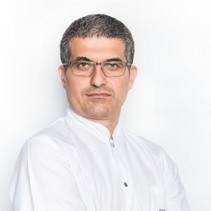 Dr. Taleb Wissam
