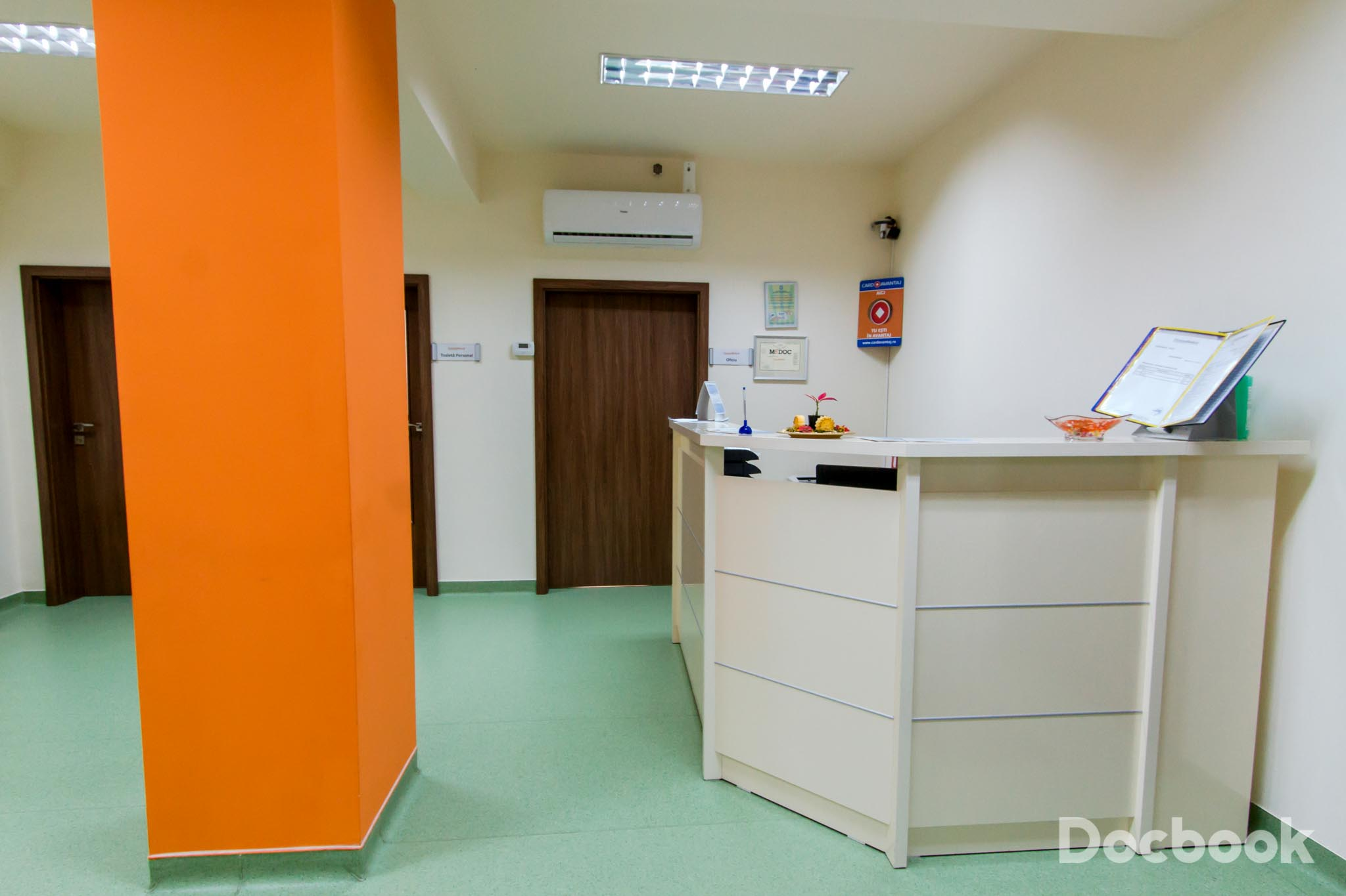 Clinica LaurusMedical Pitesti
