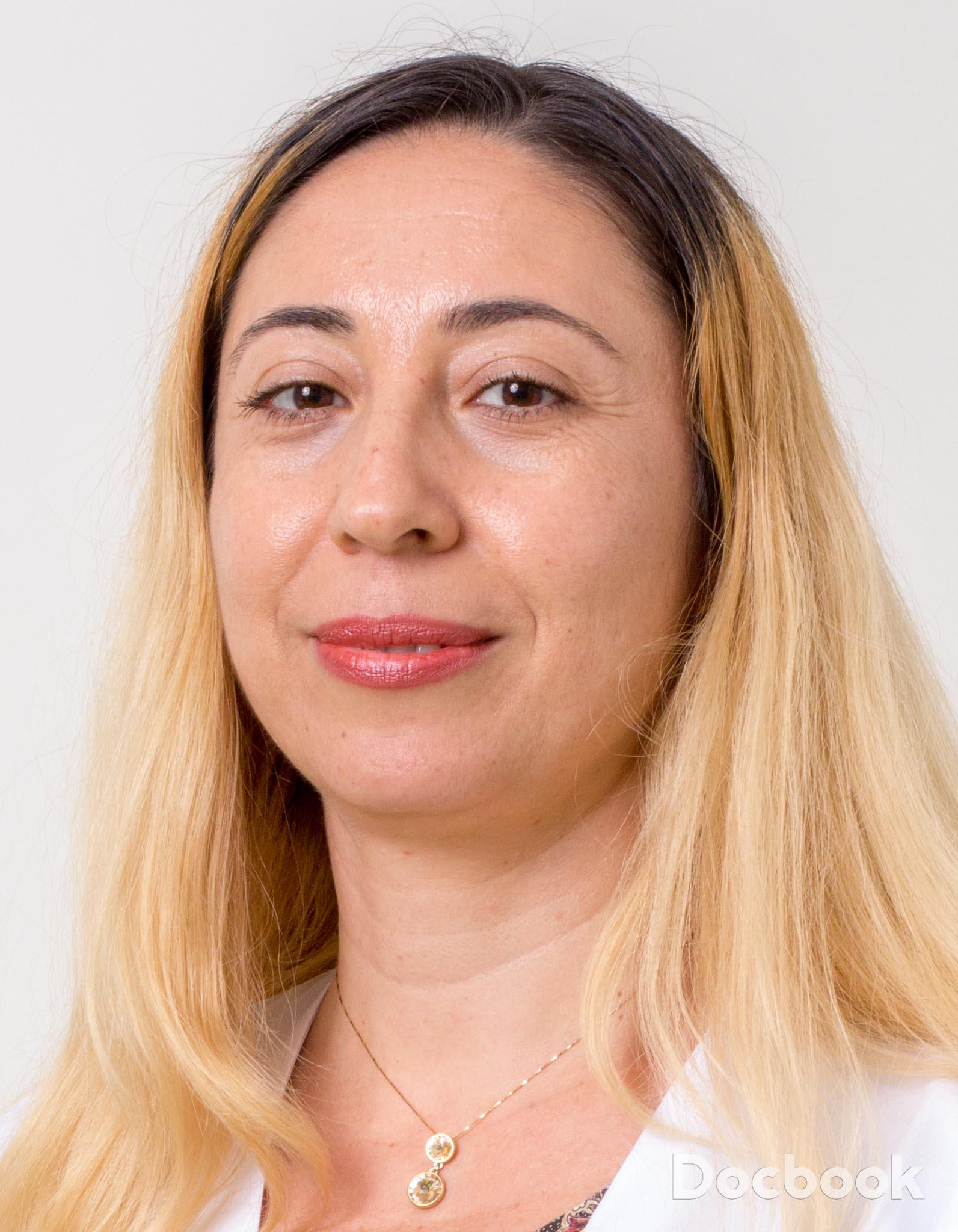 Dr. Nicoleta Popa