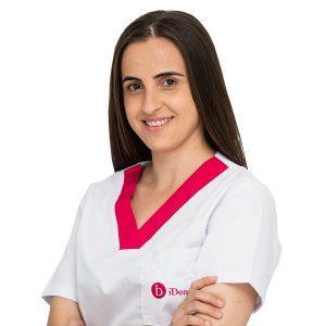Dr. Petrache Gabriela