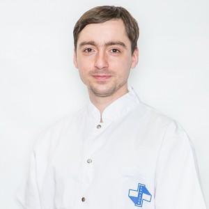 Dr. Vladimir Puscasu