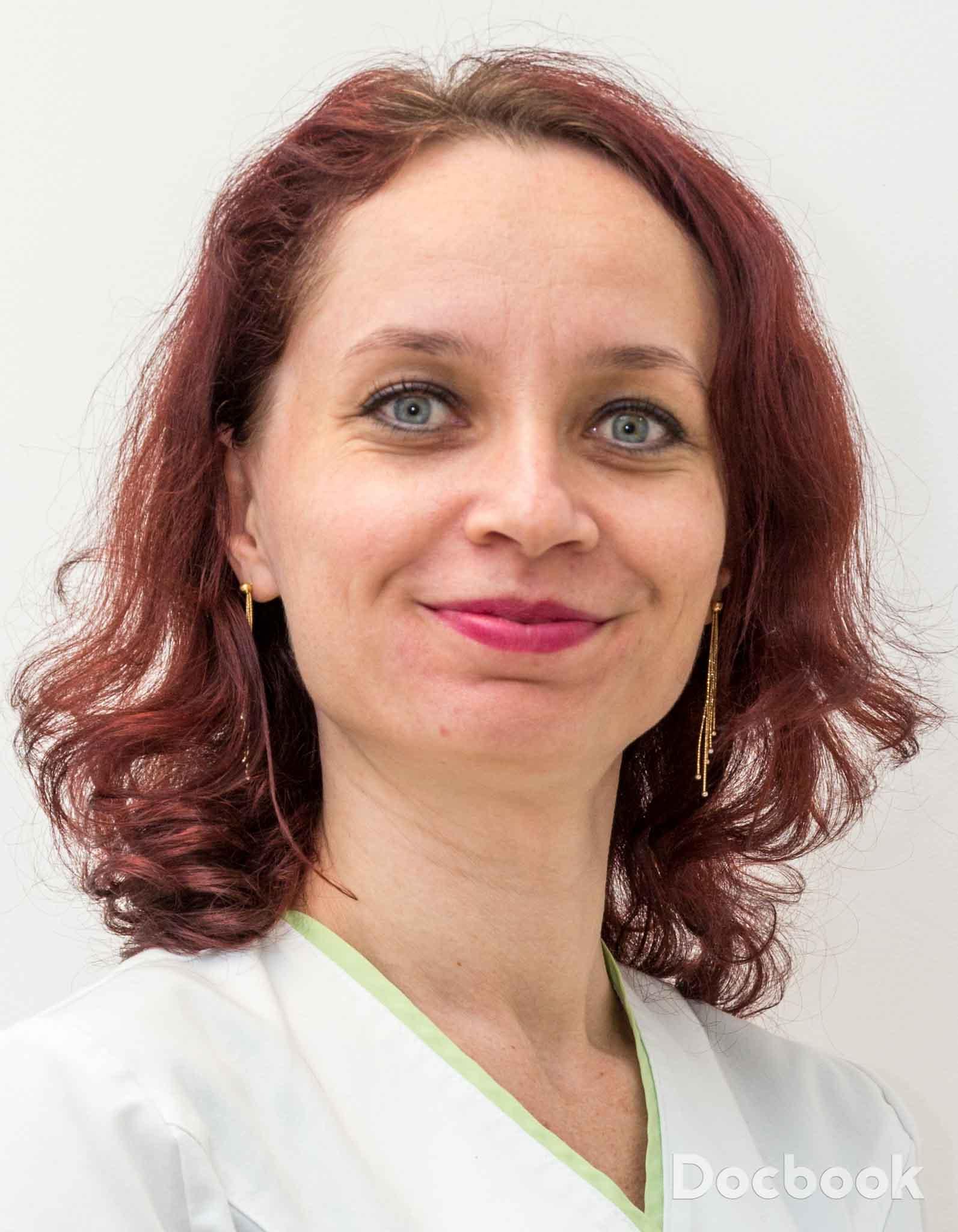 Dr.  Onu-Bazgan Maria-Livia