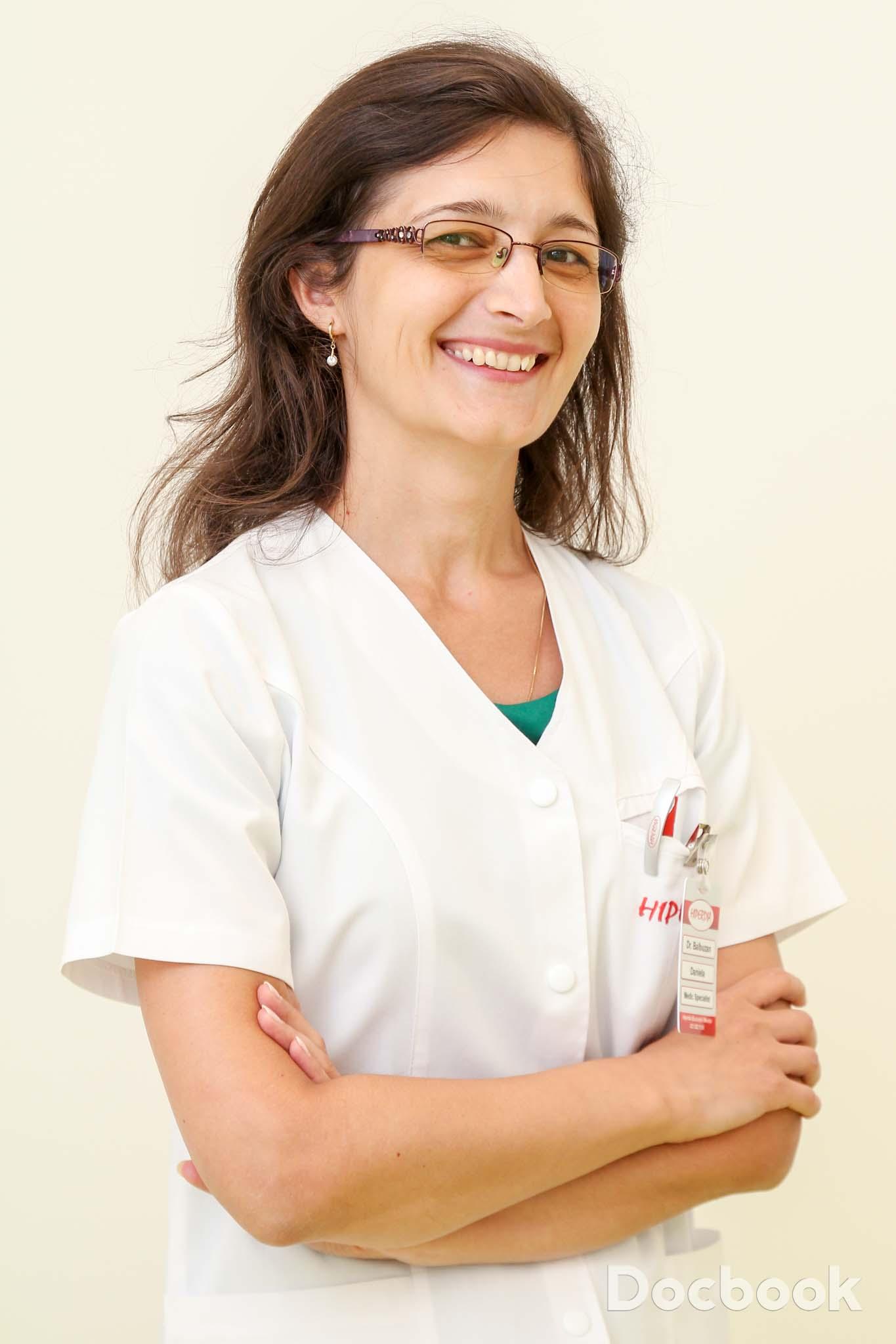 Dr. Daniela Balbuzan