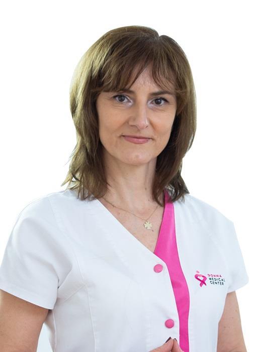 Dr. Laura David